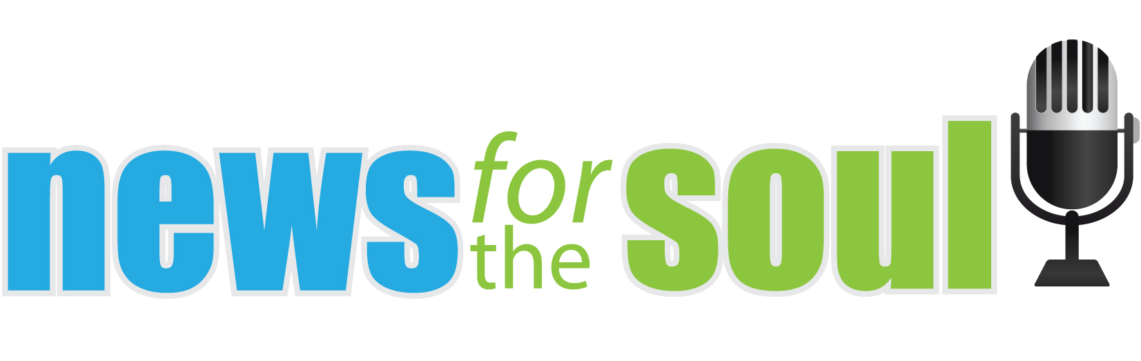 news for the soul logo - PODCASTS