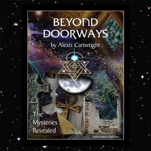 BD Book Covers for Web 510x510 - BEYOND DOORWAYS: THE MYSTERIES REVEALED