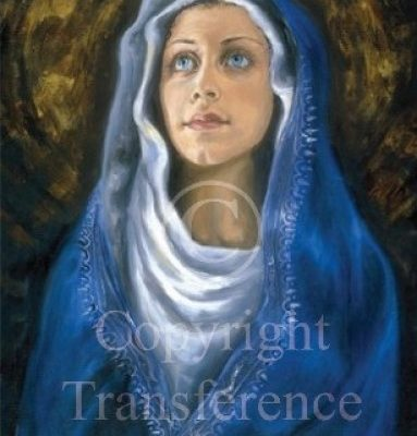 Mother Mary Template 383x400 - MOTHER MARY TEMPLATE