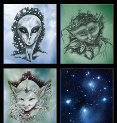 PLEIDIAN BEINGS 381x400 - PLEIADIAN BEINGS TEMPLATE