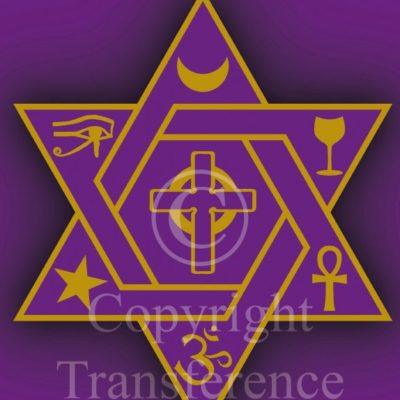 Lord Melchizedek Template | Transference Healing with Alexis Cartwright