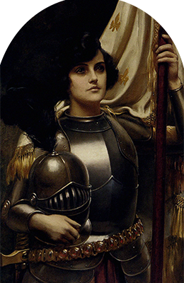 St. Joan of Arc, Mass Healings, Gods & Goddesses, Meditation, Lightbody Activation, Sacred Oil, Ritual Oil