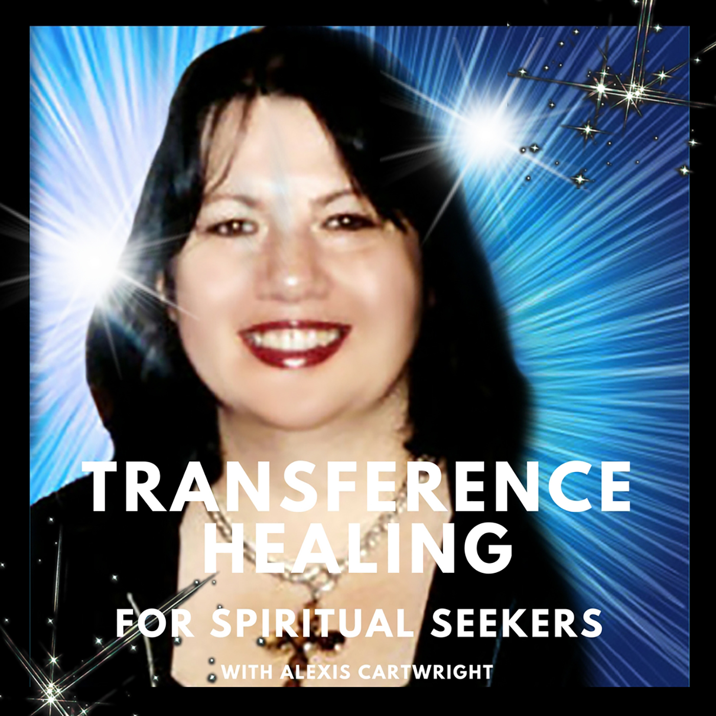 Meet Alexis Cartwright | Channeller and Teacher of Transference Healing