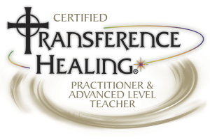 Transference Healing Registered Healer & Advanced Level Teacher